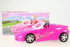 Glorie Auto Rosie pro panenky
