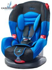 Autosedačka Caretero Ibiza 9 - 25 kg New blue 2016