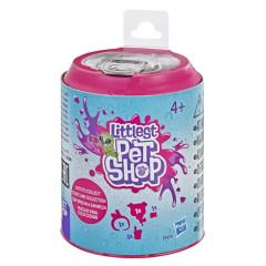 Littlest Pet Shop Zvířátko ukryté v plechovce