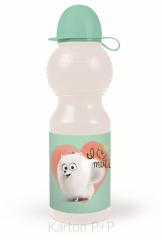 Láhev na pití malá Pets