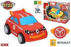 Autíčko pro nejmenší na dálkové ovládání R/C Renault Twingo 18m+