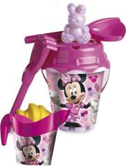 Pískový set Minnie s konvičkou