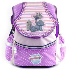 Školní batoh Me to You - Medvídek, beruška, ovečka