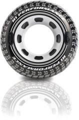 Kruh nafukovací pneumatika 114 cm iNTEX 56268