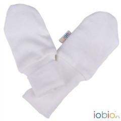 Rukavičky pro novorozence biobavlna vel. 50/56
