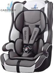 Autosedačka CARETERO ViVo 9 - 36 kg grey 2016