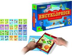 Encyklopedie - Elektronický mozek Alexander
