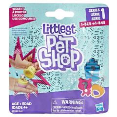 Littlest Pet Shop - překvapení v sáčku