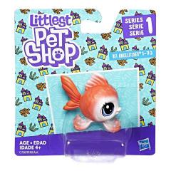 Littlest Pet Shop Jednotlivá zvířátka REI ANGELFISHER