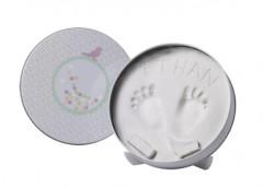 Baby Art Sada pro otisk Magic Box Confetti