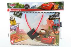 Kreslící tabulka Cars