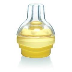Calma systém pro kojené děti (bez lahvičky), Medela