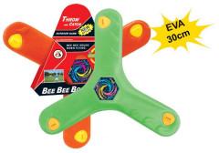 Boomerang svištící