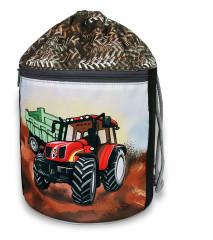 Sportovní pytel Traktor Emipo