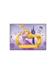 Desky na číslice Locika Rapunzel