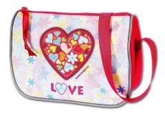Dívčí kabelka LOVE, Emipo