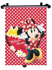 Sluneční roleta do auta Disney Minnie Mouse