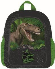 Batoh dětský předškolní junior T-rex NEW 2017