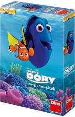 Hledá se Dory společenská hra v krabici