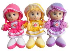 Mac Toys Panenka Anička zpívá 35cm