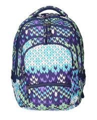 Studentský batoh SPIRIT HARMONY 06 pixel Emipo