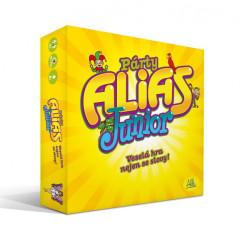 Albi - Párty Alias Junior 2. vydání