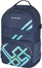 Školní batoh be.bag cube SOS
