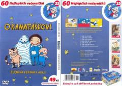 DVD - O Kanafáskovi