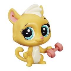 Littlest Pet Shop Jednotlivá zvířátka - GERRY GOLDMAN