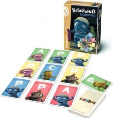 Lichopolo - postřehová hra Lichožrouti
