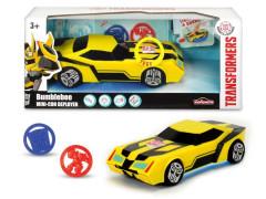 Transformers Bumblebee střílící