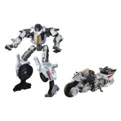 Transformers základní pohyblivý Transformer GROOVE