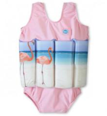 Dětský plováček - plavečky Plameňák