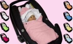 Zavinovačka Baby soft