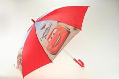 Deštník Cars vystřelovací