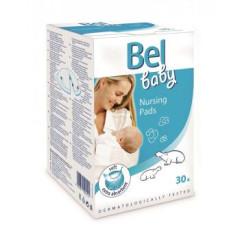 Bel Baby prsní vložky 30 ks