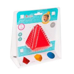 Senzorický trojúhelník