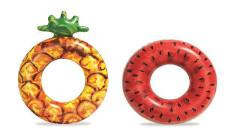 Kruh nafukovací ovoce 116-119cm Bestway