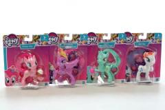 My Little Pony přátelé