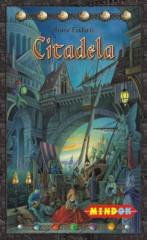 Hra Citadela