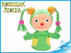 Maňásek - Fanynka z kouzelné školky 25 cm