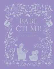 Kniha Babi, čti mi!