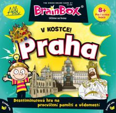 Albi - V kostce! Praha