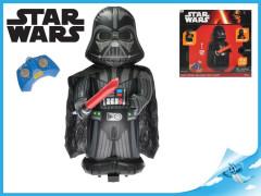 Star Wars R/C Jumbo Darth Vader nafukovací 79cm plná funkce na baterie se zvukem