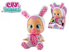 Cry Babies Coney 30cm miminko ronící slzy