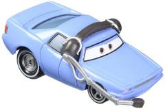 Cars2 auta W1938 Mattel ARTIE