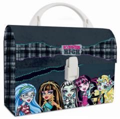 Kufřík dětský malý MINI Monster High