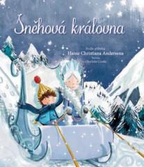 Kniha Sněhová královna
