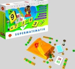 Alexander Supermatematik 35A0466
