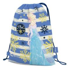 Sáček na cvičky Frozen II. Elsa